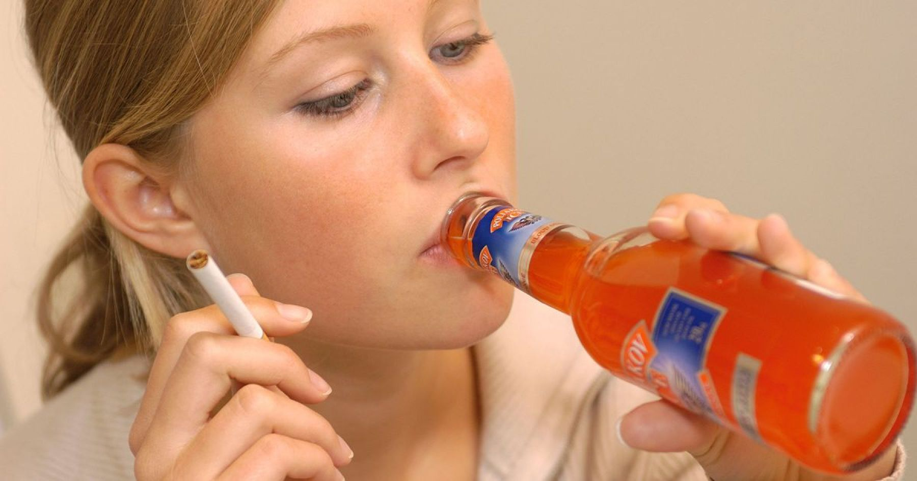 Tobacco, Nicotine, & E-Cigarettes NIDA for Teens