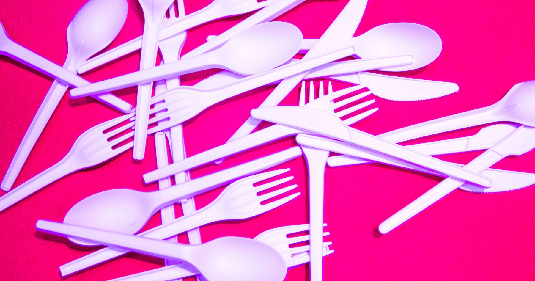 Photo of cutlery